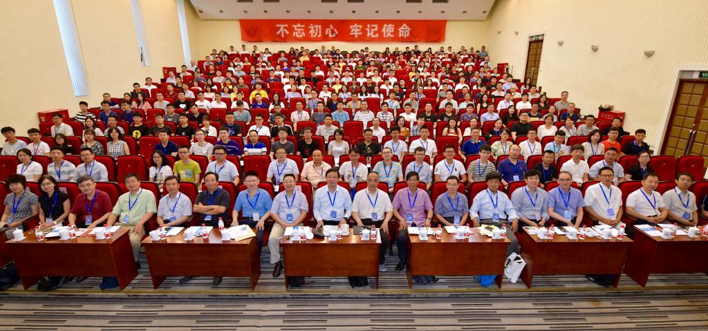 """中国自动化学会控制理论专业委员会""""协同控制与多智能体系统""""学术研讨会在同济举行"""